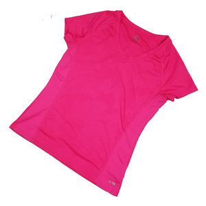🔴C9 by Champion hot pink active shirt